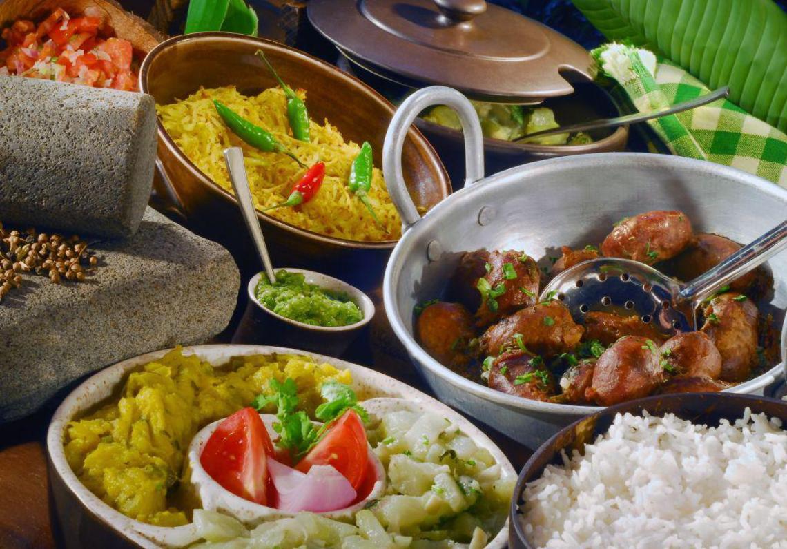 7 lieux pour d couvrir la vraie cuisine mauricienne the for Decouvrir cuisine
