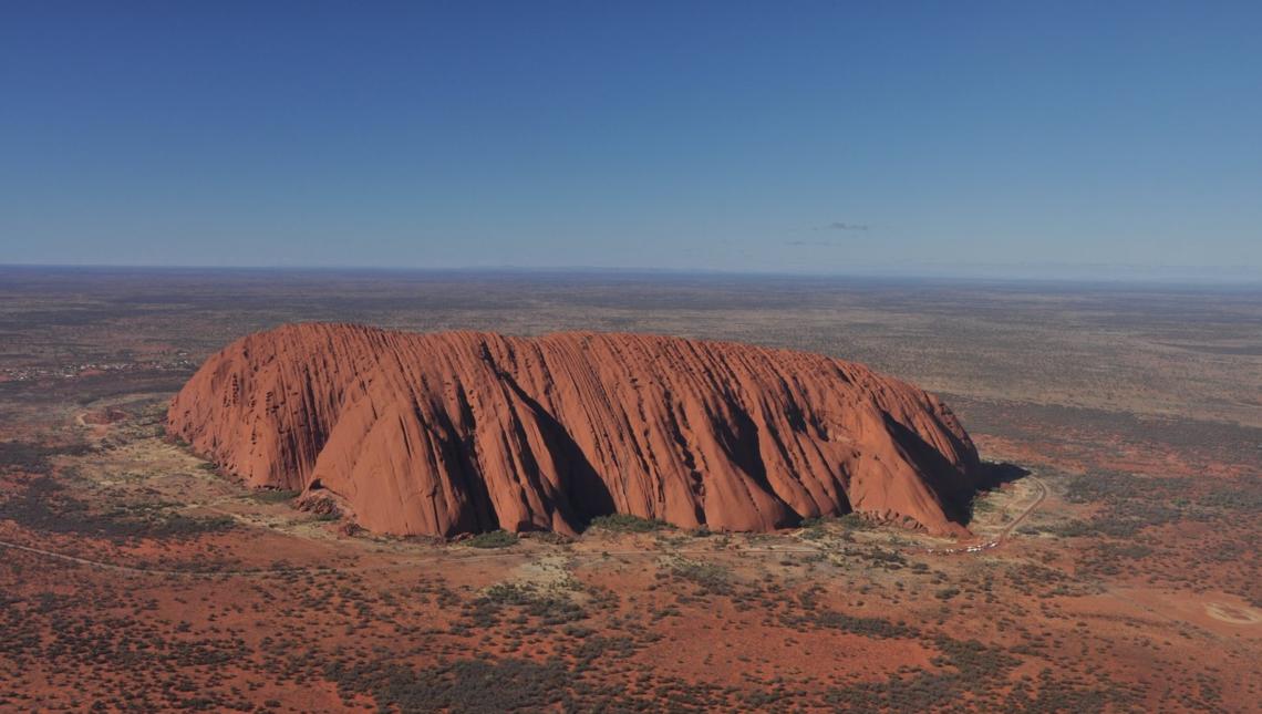 Uluru (Ayers Rock)